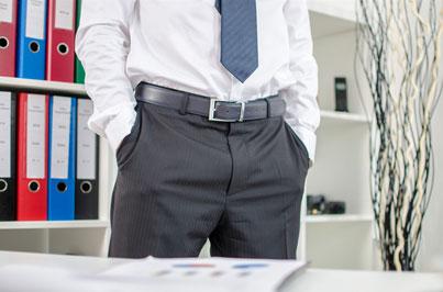 Миф о держании рук в карманах и закрытой позе