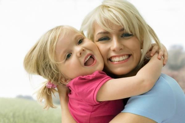 Несколько фраз, которые вы никогда не должны говорить своим детям