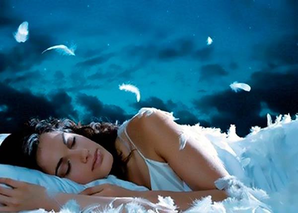 толкование-снов
