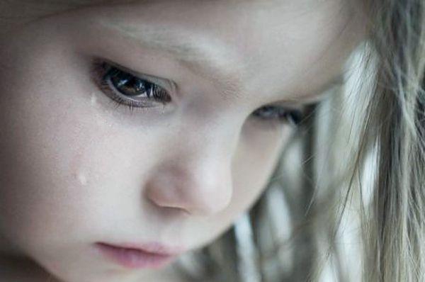 Чувствительный ребенок