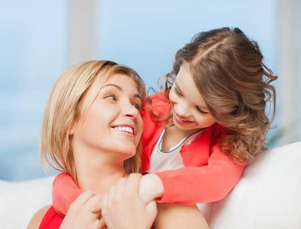 Как активной маме воспитать замкнутого ребенка