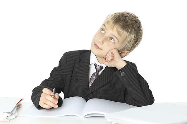 Как научить своего ребенка внимательности