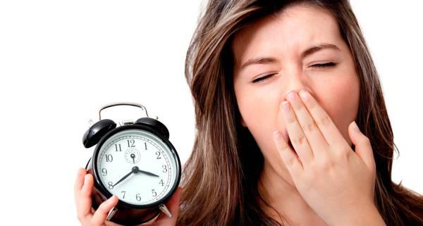Почему у вас постоянная усталость