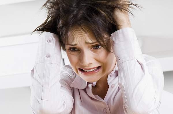 Как снять стресс всего за пару минут