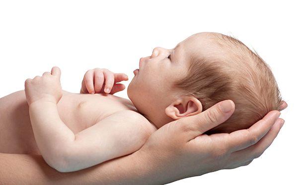 Общение с недоношенными детьми