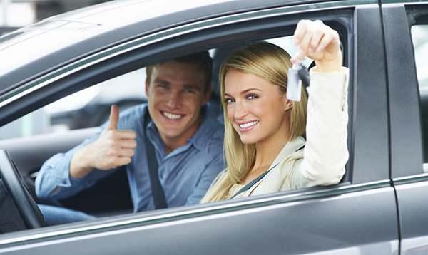 Уловки и обман продавцов автомобилей