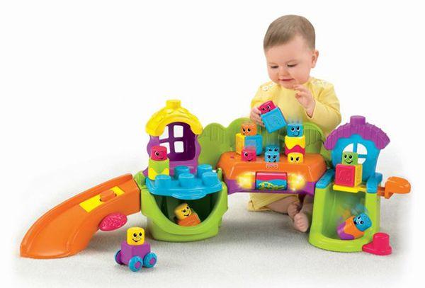 Действительно ли нейтральные детские игрушки лучше