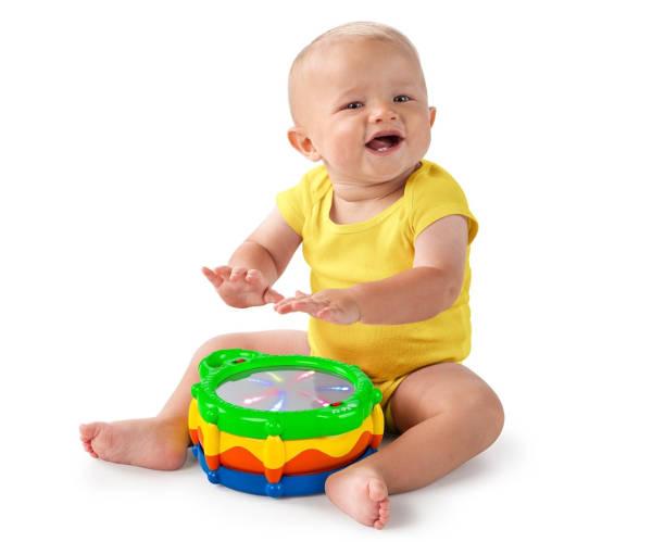 Музыка как стимулятор развития речи ребенка
