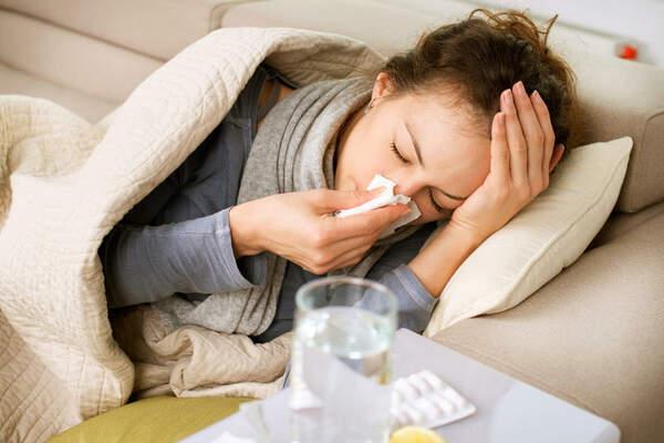 Как быстро выздороветь при болезни
