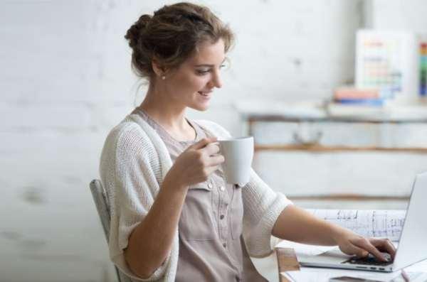Как научится работать спокойно