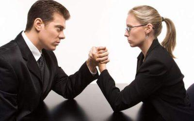 Семнадцать причин почему женщины сильнее мужчин
